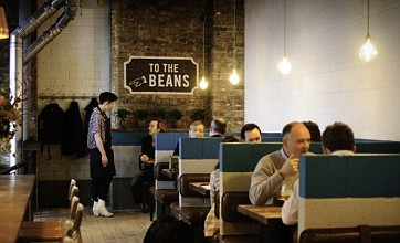 Top ten best places to have brunch in London