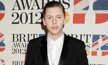 Professor Green reveals cancer scare on Twitter as lymph node is removed