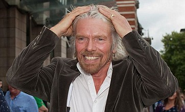 Virgin Atlantic: Delta buys 49pc stake as Richard Branson bets £1m on brand's future