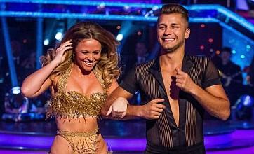 Strictly couples revealed: Kimberley Walsh set to sizzle with Pasha