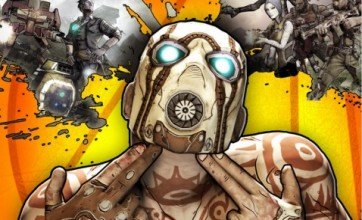 Borderlands 2 review – fantastic four-player