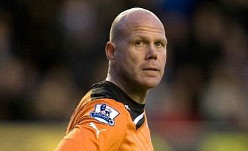 Tottenham keeper Brad Friedel takes to Twitter to offer USA international rescue