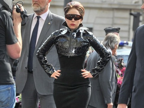Lady Gaga named Forbes top earning celeb under 30 while Taylor Swift, Justin Bieber and Calvin Harris also make the list