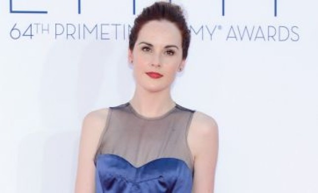 Michelle Dockery plays Lady Mary in the hit ITV drama (Picture: Getty)