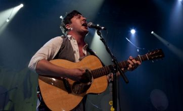 Mumford & Sons: We don't care about selling albums