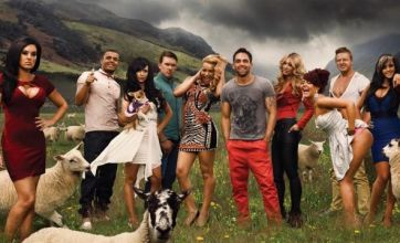 Welsh MPs slam The Valleys after MTV 'cheap and tacky' series launches