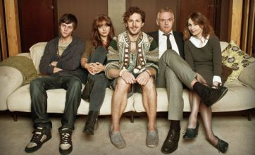 Cuckoo breaks BBC Three comedy ratings record by topping 1m viewers