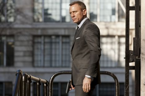 Adele's Skyfall theme song to be called Let The Sky Fall? | Metro News