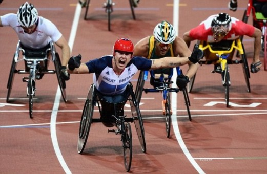 As Paralympics draw to a close what will be its legacy?