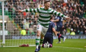 Liverpool and Newcastle 'to fight for Celtic's Gary Hooper'