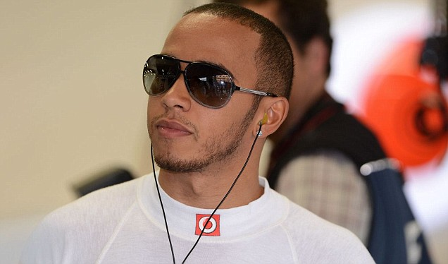 Will the move away from McLaren bring maturity for Lewis Hamilton?