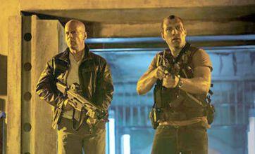 Die Hard 5: Bruce Willis returns as John McClane in first photo