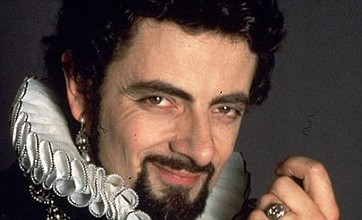 'Lost' Blackadder script set to feature in new book about show