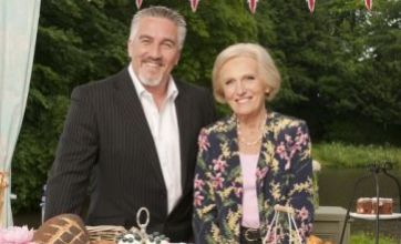 Paul Hollywood to star in Great British Bake Off spinoff about bread