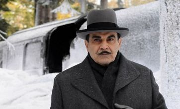 David Suchet: The next series of Poirot will be my last