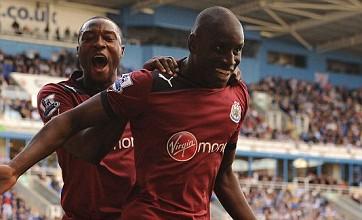 Newcastle stars could boycott new Wonga sponsored shirts