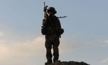 Seven Royal Marines arrested over Afghanistan 'murder'
