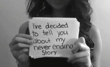 Bullied teen Amanda Todd made YouTube video call for help before suicide
