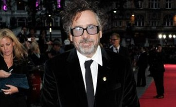 Tim Burton set to direct Big Eyes starring Christoph Waltz and Amy Adams