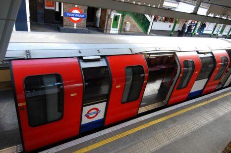 Virgin Media, London Underground, wi-fi
