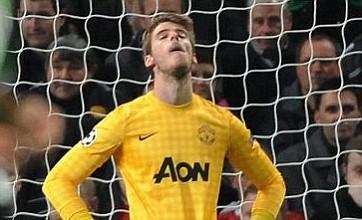 Manchester United's defensive frailties remain a concern for Alex Ferguson
