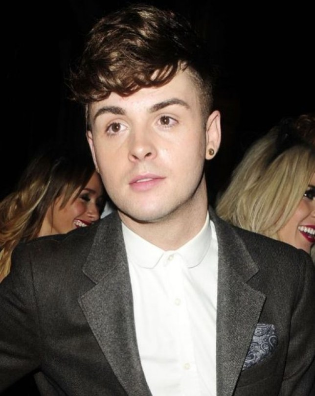 Jaymi Hensley was bullied for being fat and gay at school (Picture: File)