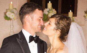 Justin Timberlake: I made grown men weep when I serenaded Jessica Biel