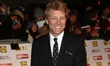 Bon Jovi offer bargain £12.50 tickets for UK tour