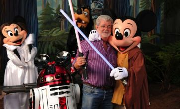No one to stop us this time: Is Star Wars Disney deal good for cinema?