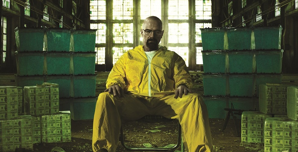 TV Shows to fill the Breaking Bad hole in your life