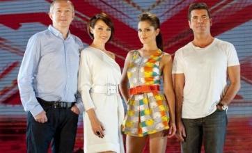Cheryl Cole, Sharon Osbourne, Dannii Minogue 'to return to save X Factor'