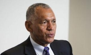 Nasa administrator Charles Bolden has criticised the agency's 'woefully deficient' data security systems. (PA)