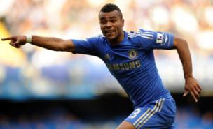 Ashley Cole is believed to be on the verge of moving to PSG (PA)