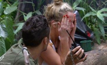 Helen Flanagan's parents beg public to stop punishing her on I'm A Celebrity