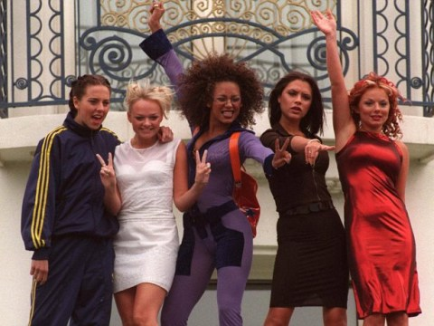 Spice Girls show inspires a Nineties fashion revival