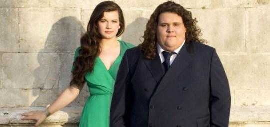 Jonathan & Charlotte