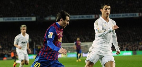 3120b00e3 869 is the magic number for Lionel Messi and Cristiano Ronaldo ...
