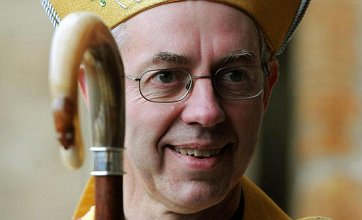 New Archbishop of Canterbury named as Bishop of Durham Justin Welby