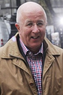 Denis MacShane, Labour MP