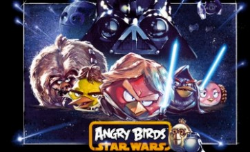 Angry Birds Star Wars review – mighty falcon