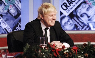 Top 10 Have I Got News For You guest hosts: Damian Lewis to Boris Johnson