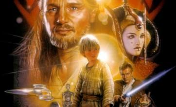 Weekend Hot Topic, part 1: Disney's Star Wars