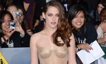 Kristen Stewart in a see-through gown at Twilight premiere: Dare to wear?