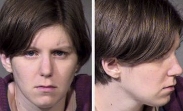 Woman runs husband over 'because he didn't vote for Mitt Romney'