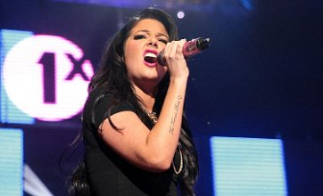 Tulisa fears she will be cut from The X Factor final if Union J make it through