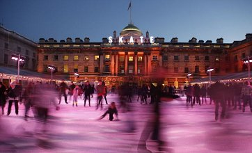 Unusual places to go clubbing: From Somerset House to MS Stubnitz