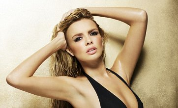 Nadine Coyle admits she and her Girls Aloud bandmates still argue