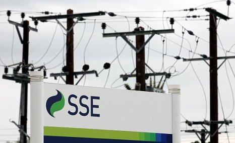 SSE bills and profits up