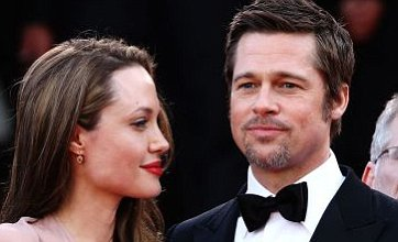 Angelina Jolie and Brad Pitt's brood post Xmas lists to Santa Claus in Kent