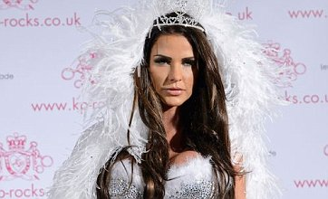 Katie Price announces she's bisexual as she lifts lid on Alex Reid sex life